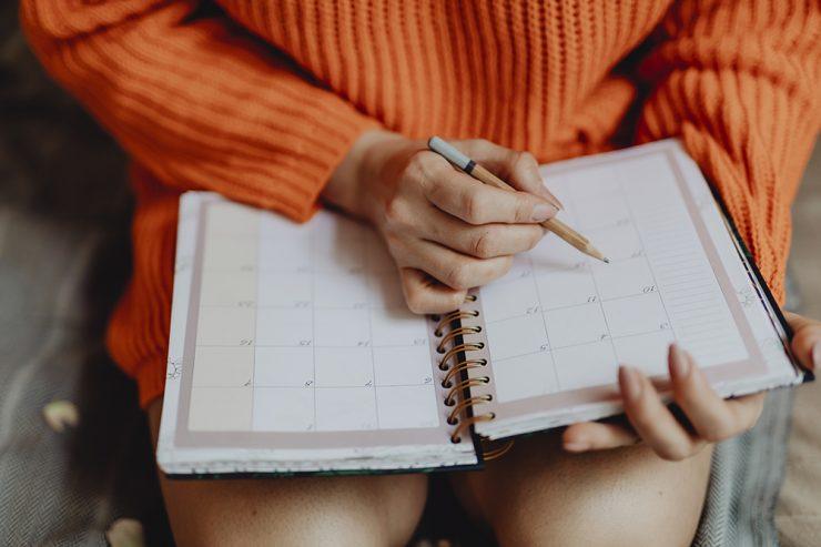 Nuestros especialistas en reproduccion humana asistida te muestran como calcular tus dias fertiles para conseguir el embarazo deseado