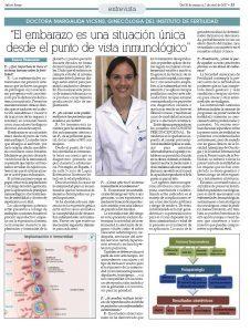 Marga inmunologico