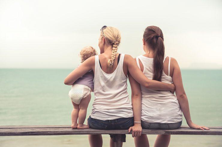 Descubre todo lo que necesitas saber sobre el metodo ropa, caracteristicas, proceso del tratamiento de reproduccion asistida, tasas de exito y como dos mujeres lesbianas pueden ser las dos madres del mismo hijo con este tratamiento de reproduccion asistida
